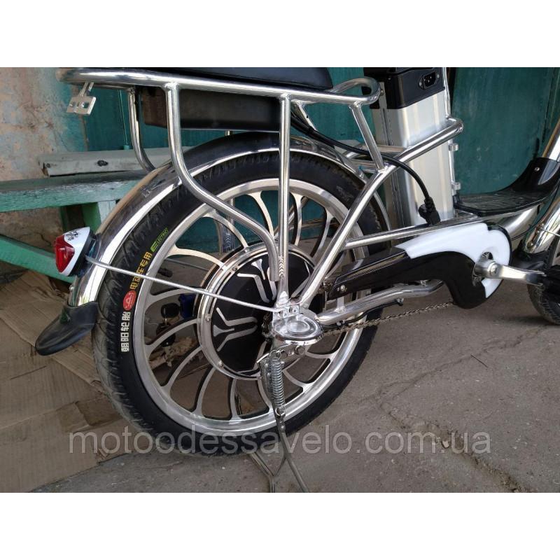 Электровелосипед Volta Nova  700w 48v
