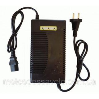 Зарядное устройство 48v для электровелосипеда
