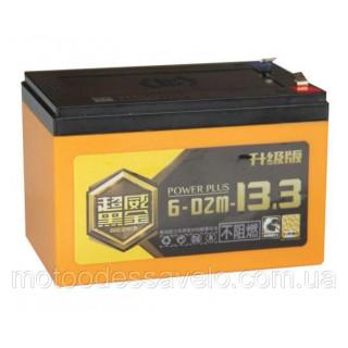 Аккумулятор 6DZM13.3 Grafen nano для электровелосипеда