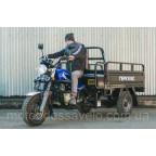 Грузовой мотоцикл трицикл Hercules Q1-200