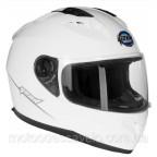 Шлем GEON 968 NEW Интеграл White