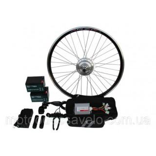 """Электронабор Volta для велосипеда 350W24V 20-26"""""""
