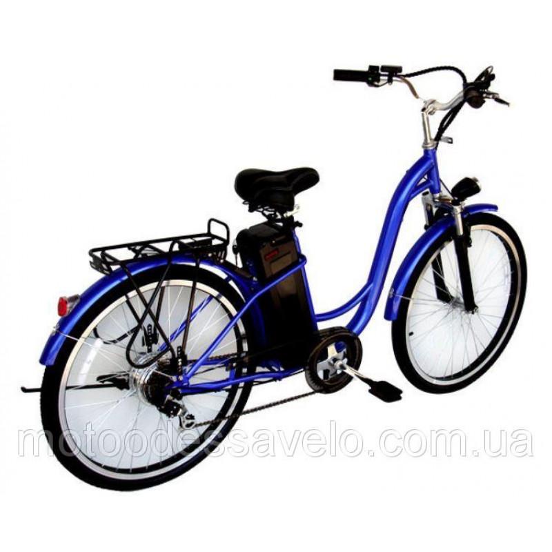 Электровелосипед Volta Волна 350w 36v Li-on