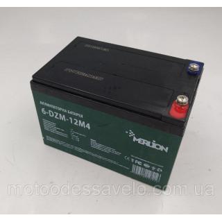 Аккумулятор для электровелосипеда MERLION 6-DZM-12