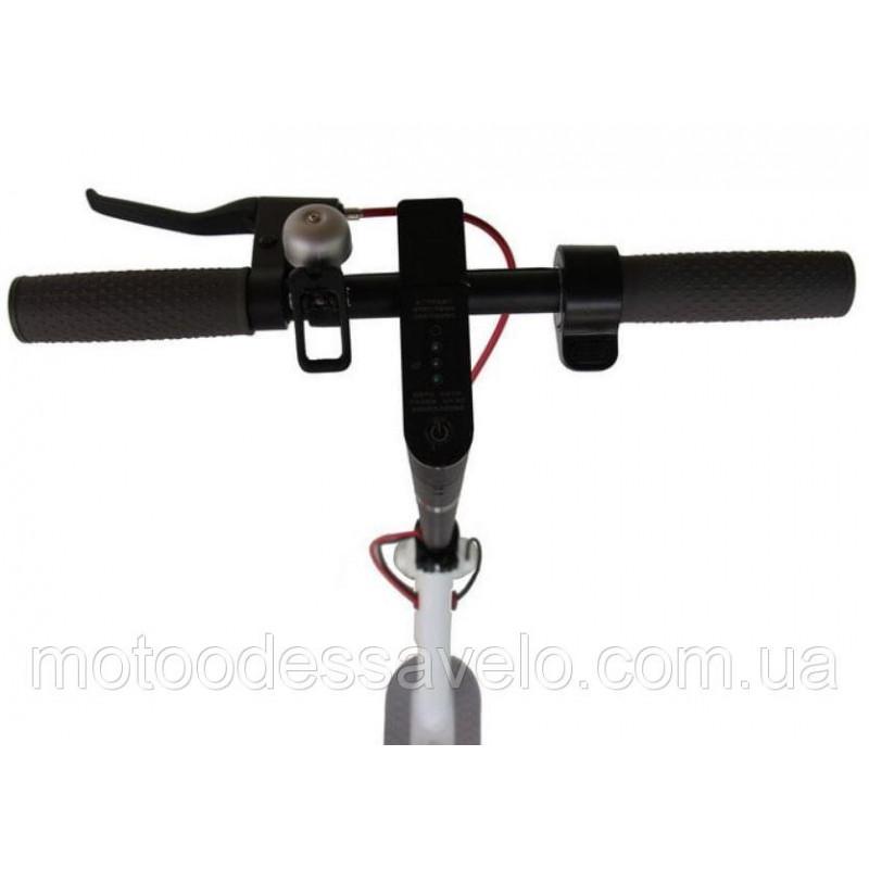 Электрический самокат Volta Air Black