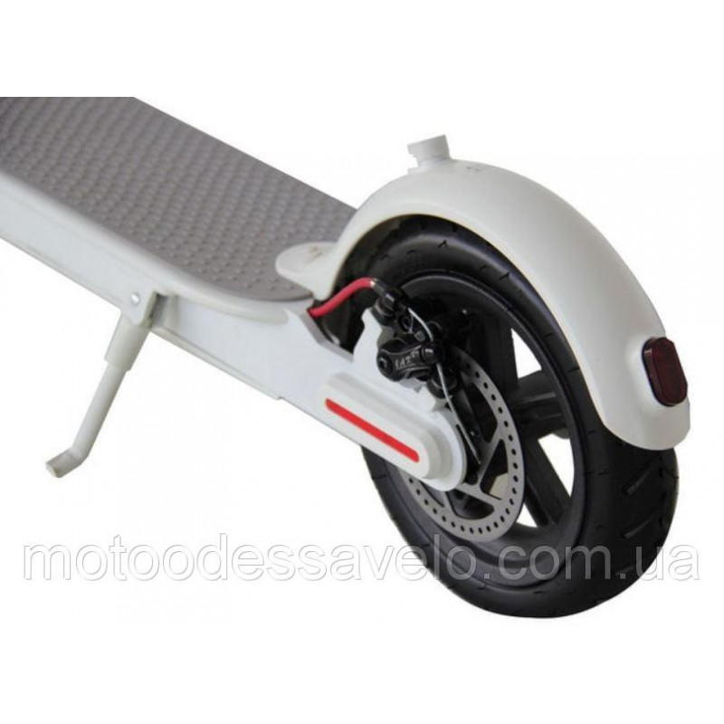 Электрический самокат Volta Air white