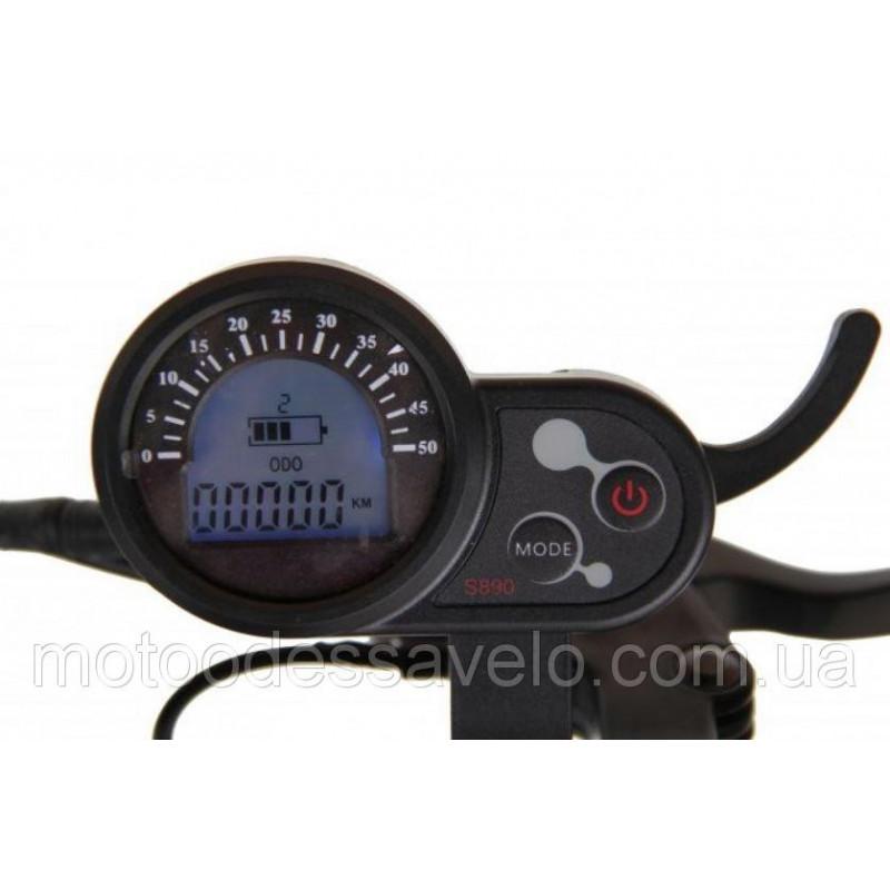 Электрический самокат Volta Faster