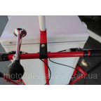 Велорикша Vega Riksha-2 термобокс