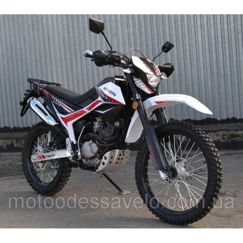 Мотоцикл Matador 200-3