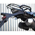 Мотоцикл Skymoto Dragon 2 200 New