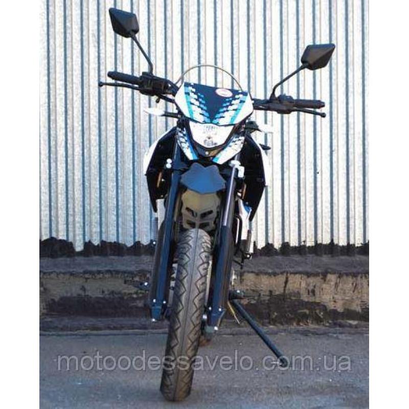 Мотоцикл Dragon 200 2019