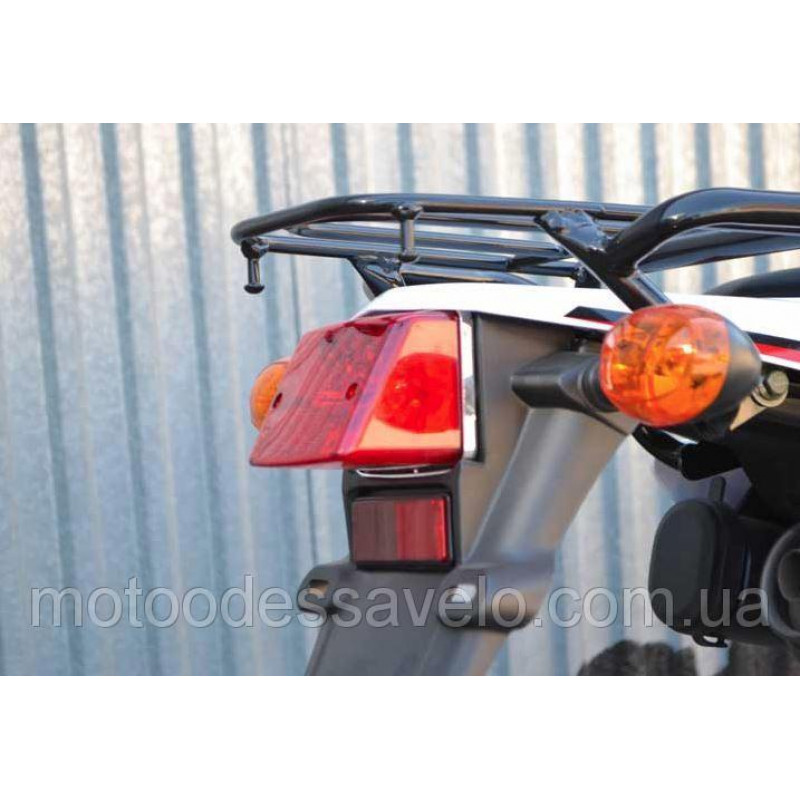 Мотард Skymoto Matador 200