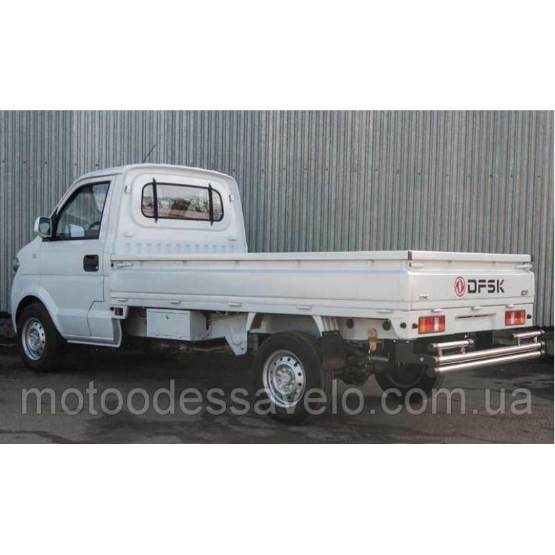 Мини грузовик DFSK С31 борт