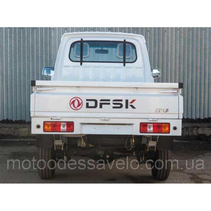 Мини грузовик DFSK бортовой