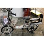 Электровелосипед Партнёр Princess 350w 48v