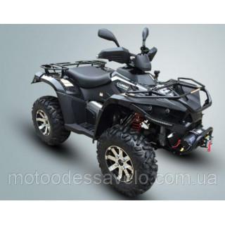 Квадроцикл LINHAI LH500ATV-D чёрные