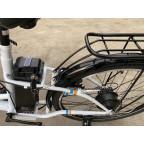 Электровелосипед Партнёр City Star 350W48V Li-on LG