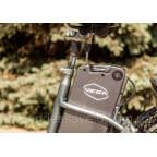 Электровелосипед трехколесный Vega Happy + задняя скорость