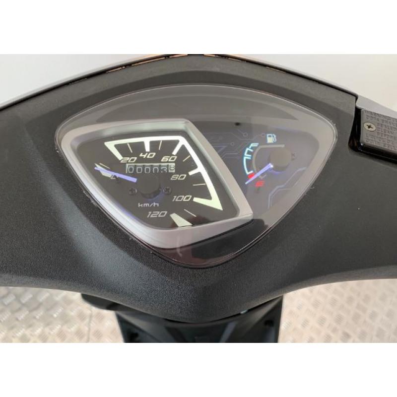 Скутер FADA JOG 125 красный
