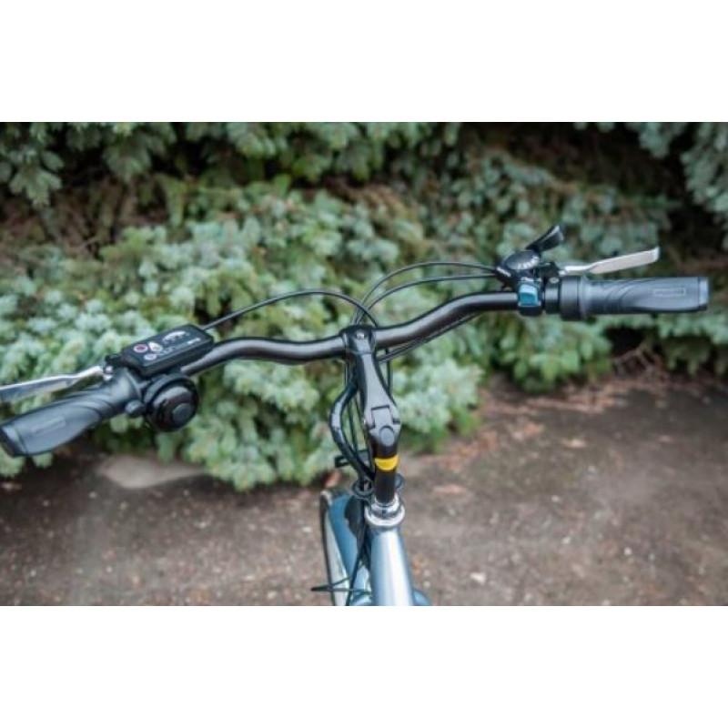 "Электровелосипед  Vega Family 2 Gray 350W 36V 26 """