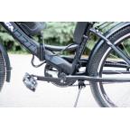 Электровелосипед Vega Joy S складной