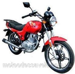 Успех популярности мотоцикла SKYMOTO BIRD 125